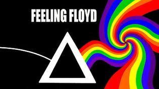 Logo de la webradio feeling Floyd  (feeling Floyd)