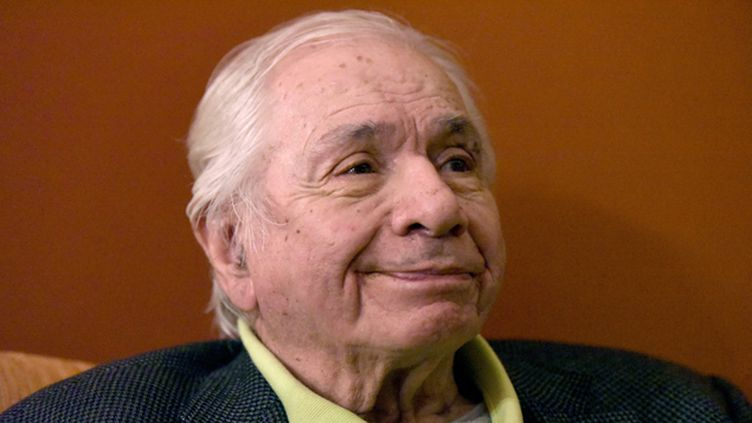 (Michel Galabru avait 93 ans © maxPPP)