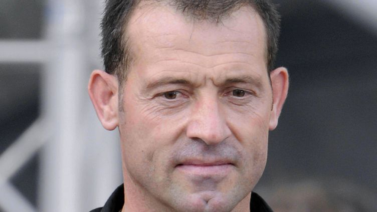 Thierry Bricaud (FDJ-Bigmat) (/NCY / MAXPPP)