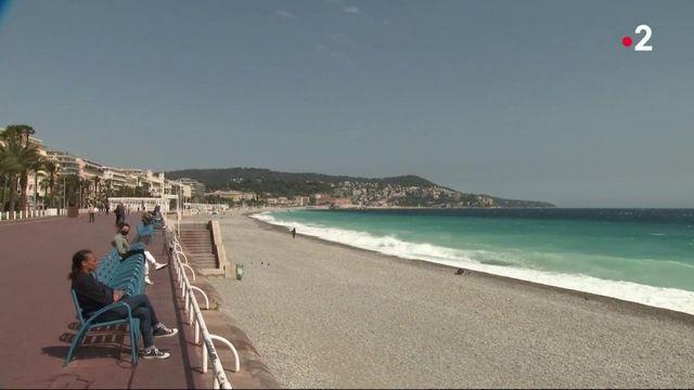 Alpes-Maritimes : amélioration significative de la situation sanitaire à Nice