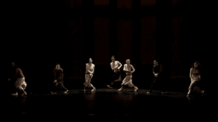 La semaine des Emergences - Besançon  (France 3 / Culturebox)