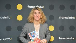 Marinette Pichon (RADIO FRANCE / JEAN-CHRISTOPHE BOURDILLAT)