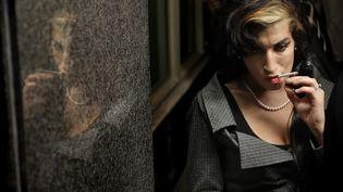 La chanteuse britannique Amy Winehouse, en juillet 2009. (SHAUN CURRY / AFP)