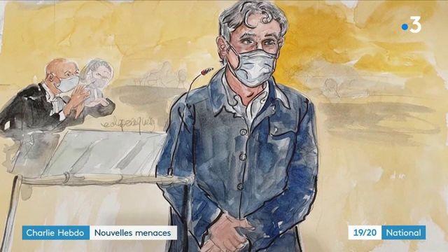 """Caricatures de Mahomet : """"Charlie Hebdo"""" de nouveau menacé par Al-Qaïda"""