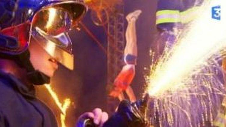 35ème Festival de cirque de Monte-Carlo le 25 avril sur France 3  (Culturebox)