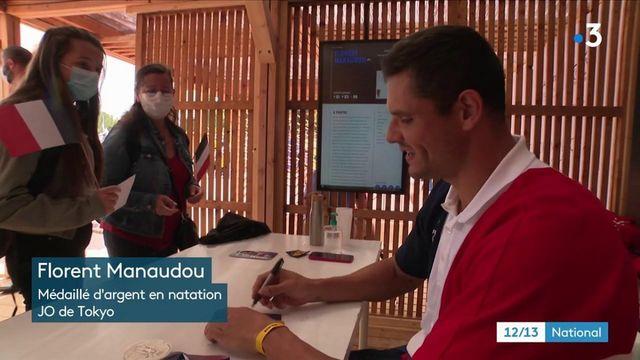 Jeux olympiques de Tokyo : le public a répondu présent au Trocadéro