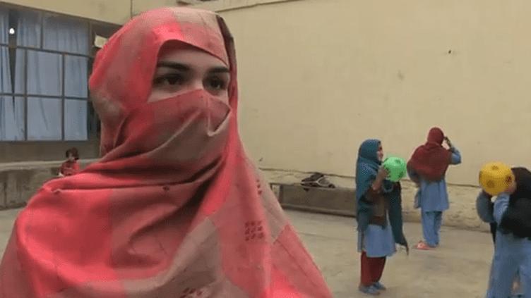 Un centre de désintoxication pour enfants à Jalalabad, à l'est de l'Afghanistan. (AFP)