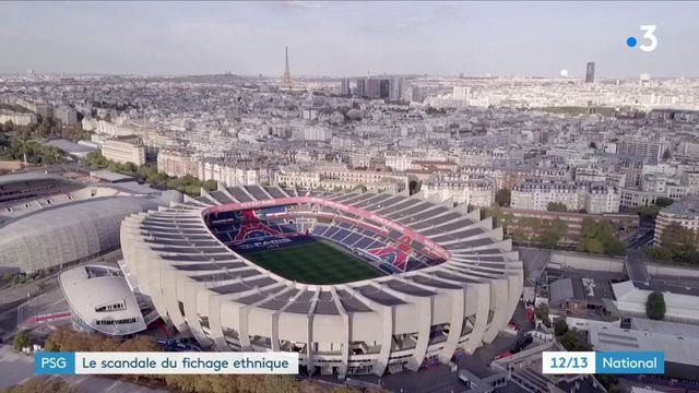 Football Leaks : le Paris-Saint-Germain épinglé pour fichage ethnique