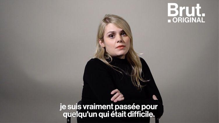 VIDEO. Avec son label, Cœur de Pirate veut mettre fin au sexisme dans l'industrie musicale (BRUT)