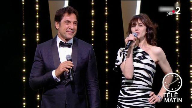 """Après les zombies, le Festival de Cannes se poursuit avec """"Les Misérables"""""""