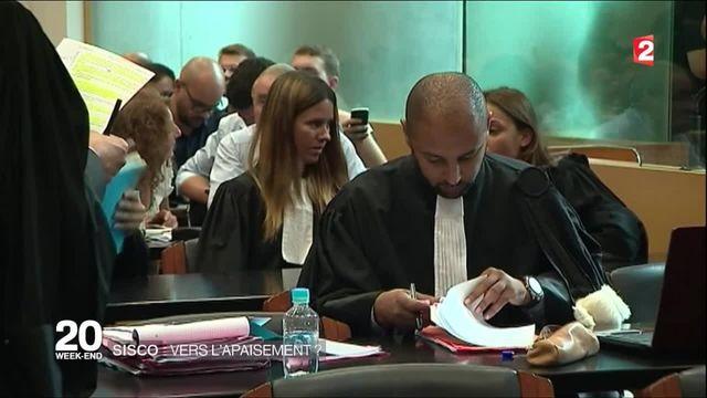 Rixe à Sisco : après le procès, la tension retombe enfin
