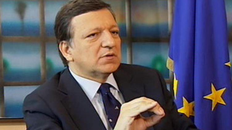 José Manuel Barroso (© France)
