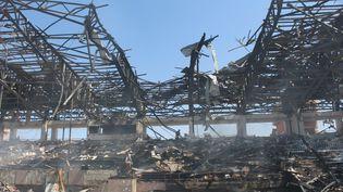Un quartier détruit de Sanaa, capitale du Yémen, en proie à un conflit meurtrier où Iran et Arabie Saoudite soutiennent des camps opposés. (CITIZENSIDE/BELAL ALSHAQAQI / CITIZENSIDE)