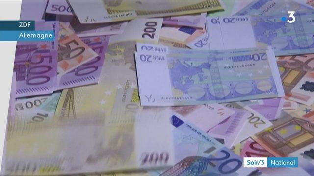 Eurozapping : triche à la nationalité au Royaume-Uni, vers des retraites doublées en Allemagne