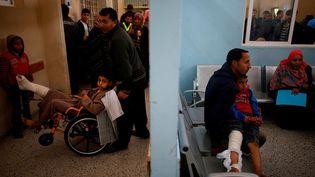 Gaza (DR)