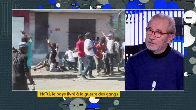 """""""On ne voit pas comment Haïti peut redresser la barre"""""""