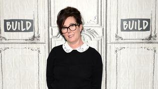 La créatrice Kate Spade, avril 2017  (Getty Images)
