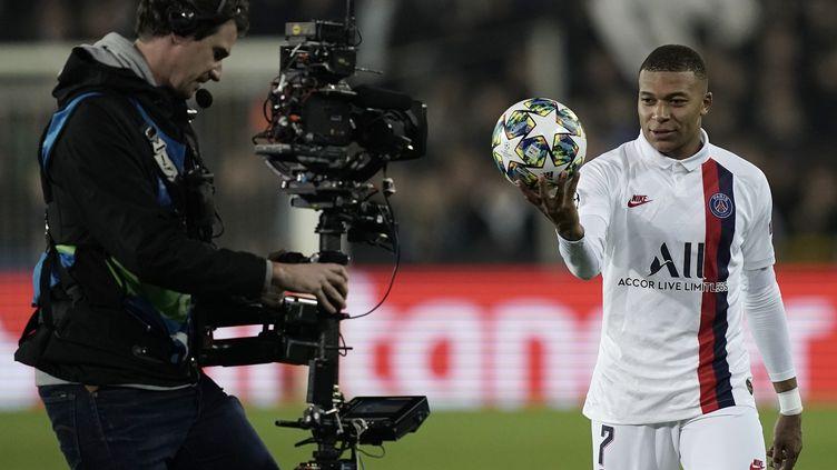 La Ligue des champions revient sur Canal+ et Bein Sports. (KENZO TRIBOUILLARD / AFP)