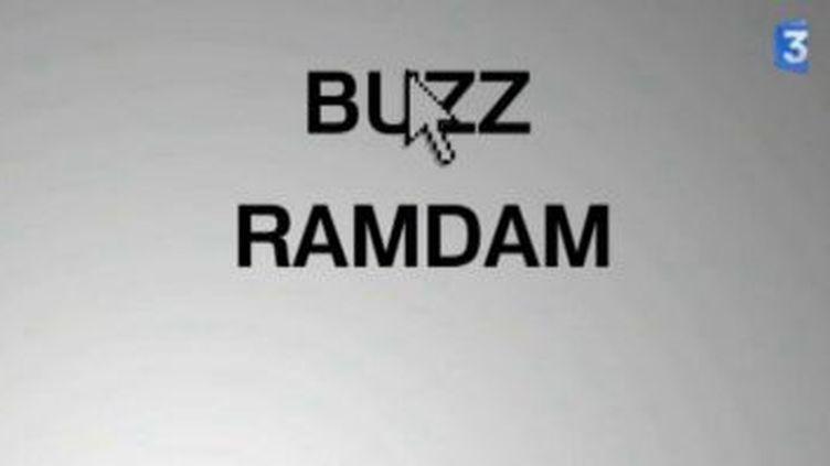 Concours Francomot : ne dites plus buzz mais ramdam  (Culturebox)