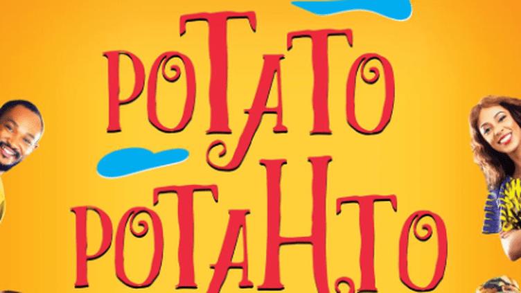 Affiche du film «Potata Potahto» de Shirley Frimpong-Manso