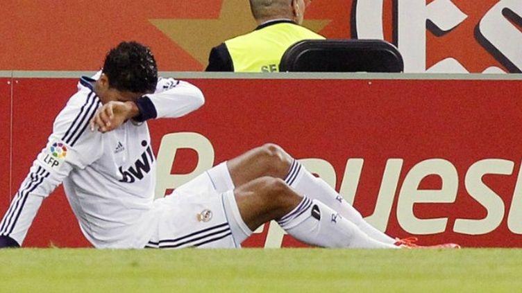 Raphaël Varane (Real Madrid)