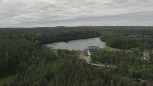 Suède : une giga-usine de batteries électriques au coeur de la Laponie (France 3)