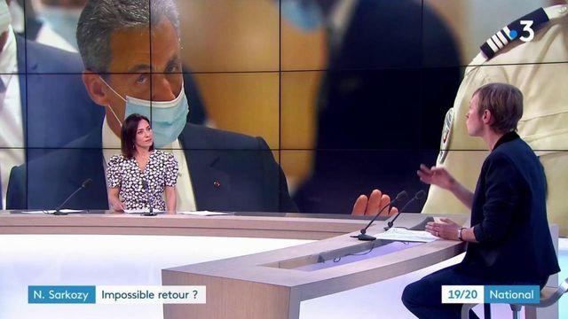 Nicolas Sarkozy : son avenir politique assombri par sa condamnation dans l'affaire des écoutes