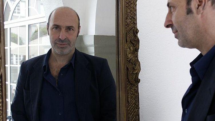 Cédric Klapish et Luc Besson ont été sollicités par le ministre du Redressement Productif  (Gerardo Zavala / AFP)
