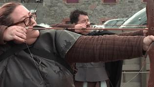 Fans de Games of Thrones  (France 2 Culturebox)