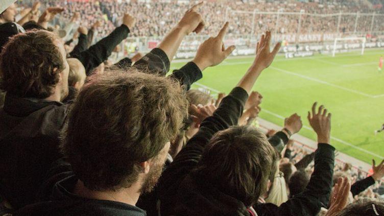 Foot : attention au stress pendant les matchs ! (Crédits Photo : Domaine Public / pxhere)