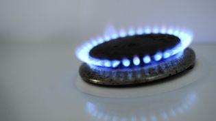 Les tarifs réglementés du gaz risquent de bientôt disparaître. (JOHANNA LEGUERRE / AFP)