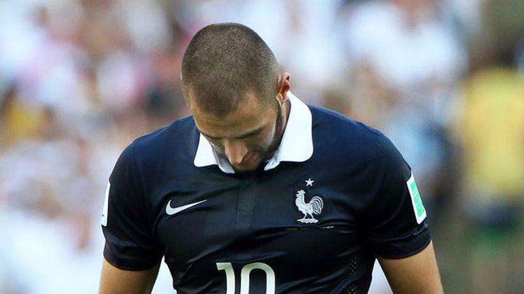 (L'annonce de la mise en examen de Karim Benzema est un de ces événements comme notre culture populaire aime les mettre en scène. © MaxPPP)