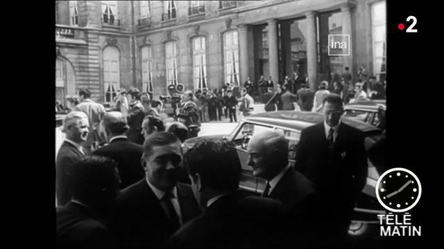 Mai 68 : le jour où le général de Gaulle a disparu