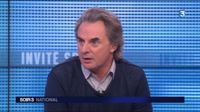 """""""Congo Requiem"""", le nouveau roman de Jean-Christophe Grangé"""