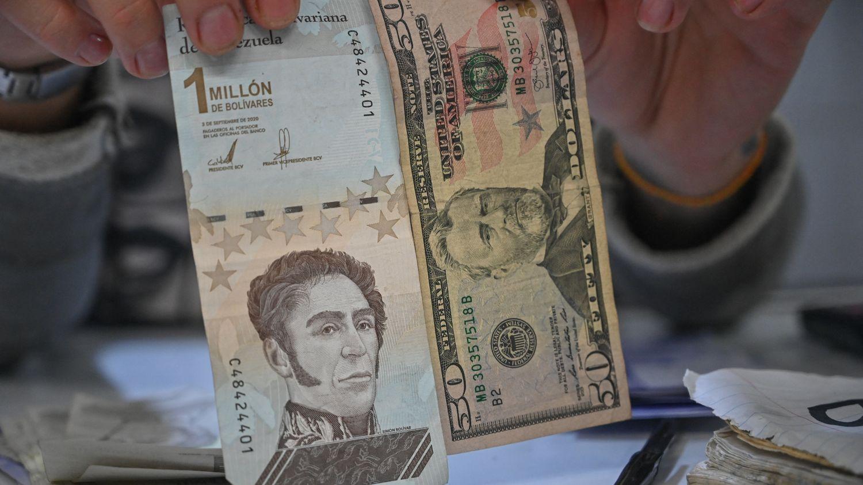 Le Venezuela en proie à l'hyperinflation va supprimer six zéros à sa monnaie