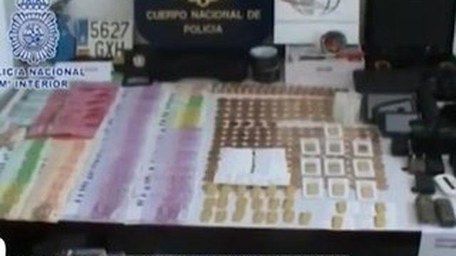 Espagne : un riche homme d'affaires français séquestré pendant près de deux mois