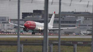 La compagnie low cost Norwegian jette l'éponge sur le long courrier low cost, et demande l'aide de l'état norvégien. (JOHN STILLWELL / PA IMAGES / MAXPPP)