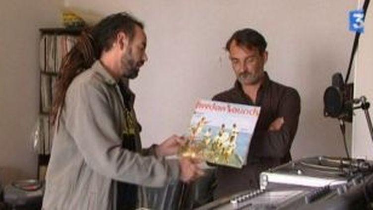 The Congos et The Abyssinians, deux légendes de la musique rasta à La Siréne  (Culturebox)