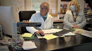 Morbihan : un nouveau médecin s'installe enfin à l'Île-aux-Moines (FRANCE 3)