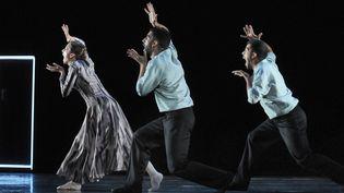 """Trente après sa création """"Hearts Labyrinth"""" de Jiri Kilian est présenté à l'Opéra de Lyon dans le cadre de la Biennale de la danse  (Opéra de Lyon / Biennale de la danse)"""
