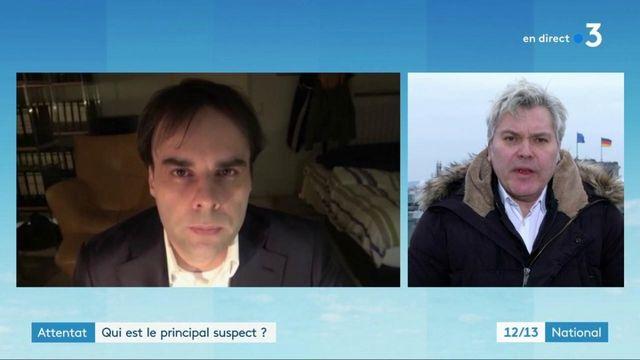 Allemagne : quelles sont les motivations de l'auteur présumé des attaques à Hanau ?