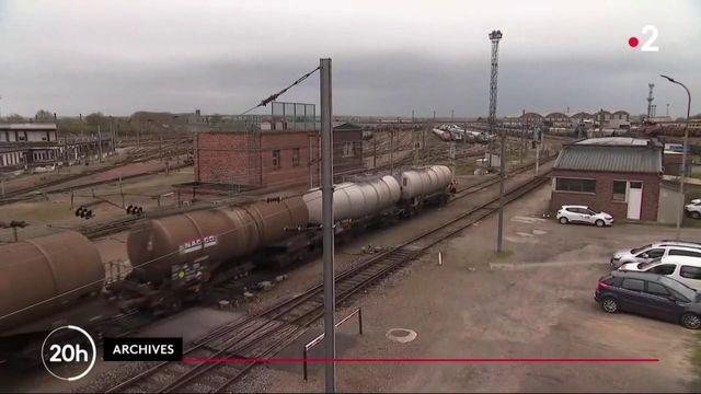 Grèves : le fret ferroviaire pourra-t-il s'en remettre ?