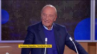 JacquesSéguéla (FRANCEINFO)