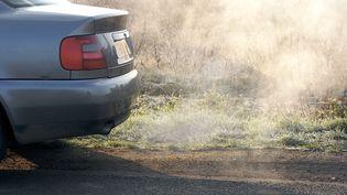 La prime à la casse sera étendue en 2018 à l'achat de véhicules d'occasion moins polluants (illustration). (MAXPPP)