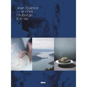 """Jean Sulpice - le, l'Auberge & le lac"" (Glénat) (JENA SULPICE / GLENAT)"