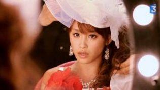 Japan expo : pop et mangas avec les Morning Musume  (Culturebox)