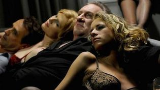 """Depardieu dans """"Welcome to New-York""""  (Wild Bunch)"""