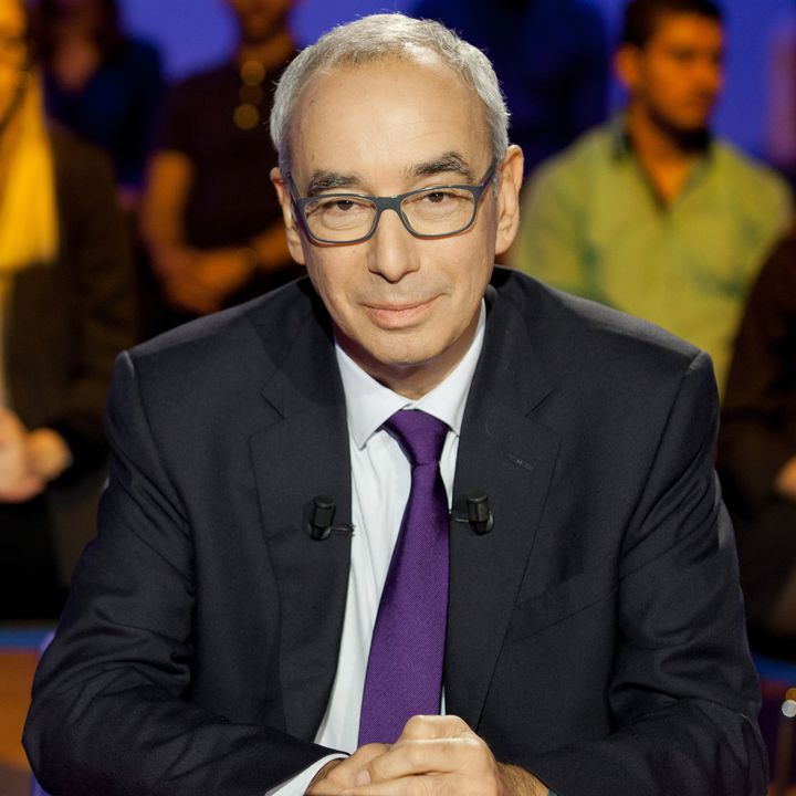 Jean Pisani-Ferry, le 10 novembre 2014, à Paris. (AFP)