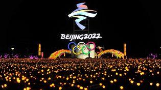 Dans les montagnes au nord de Pékin, Zhangjiakou sera le cœur des JO d'hiver 2022. (AFP)