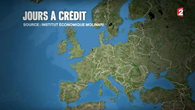 Dette : la France n'a plus d'argent dans ses caisses